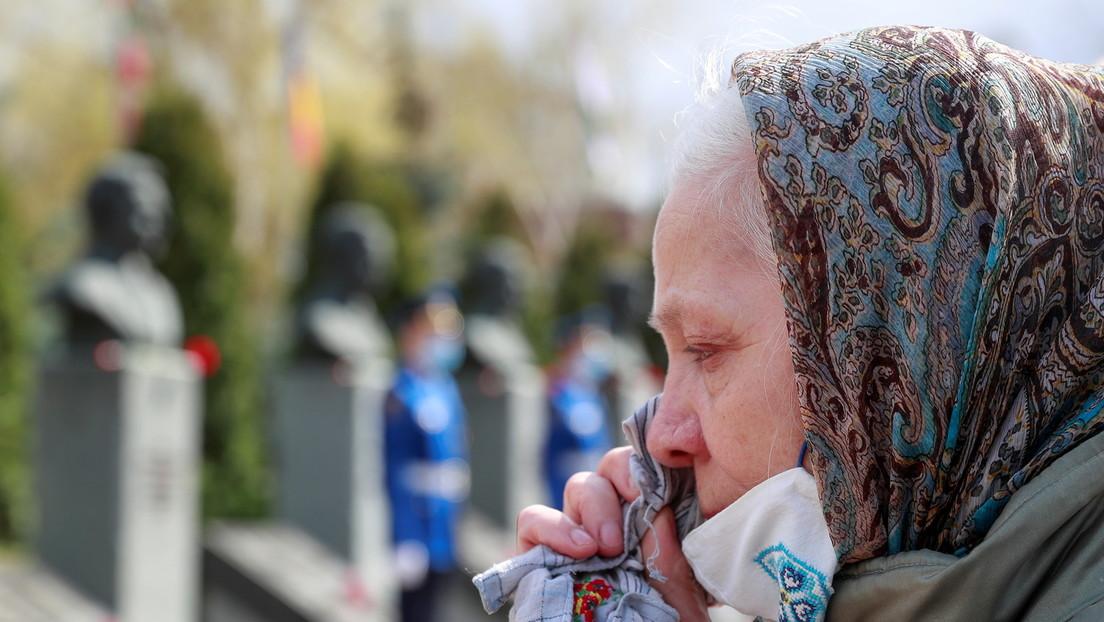 Tschernobyl: Zwischenlager für radioaktiven Abfall eröffnet