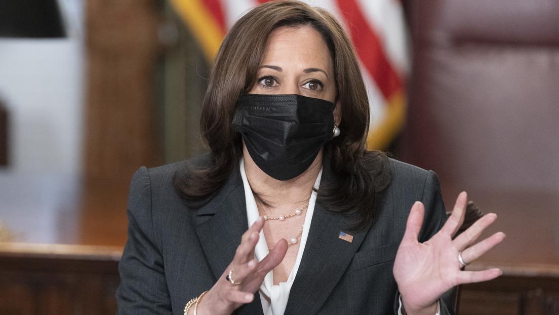 Kamala Harris: Wir müssen uns auf die nächste Pandemie vorbereiten
