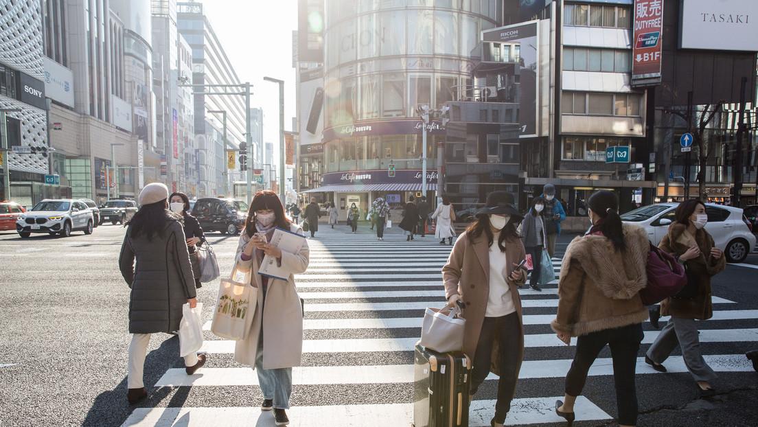 """Japans Impfskeptiker – """"Kein Anreiz, die eigene Gesundheit aufs Spiel zu setzen"""""""