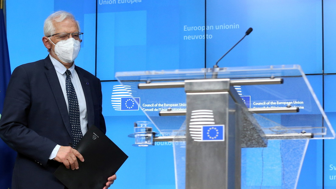 Diskussionen auf dem Balkan: EU lehnt Grenzänderungen strikt ab