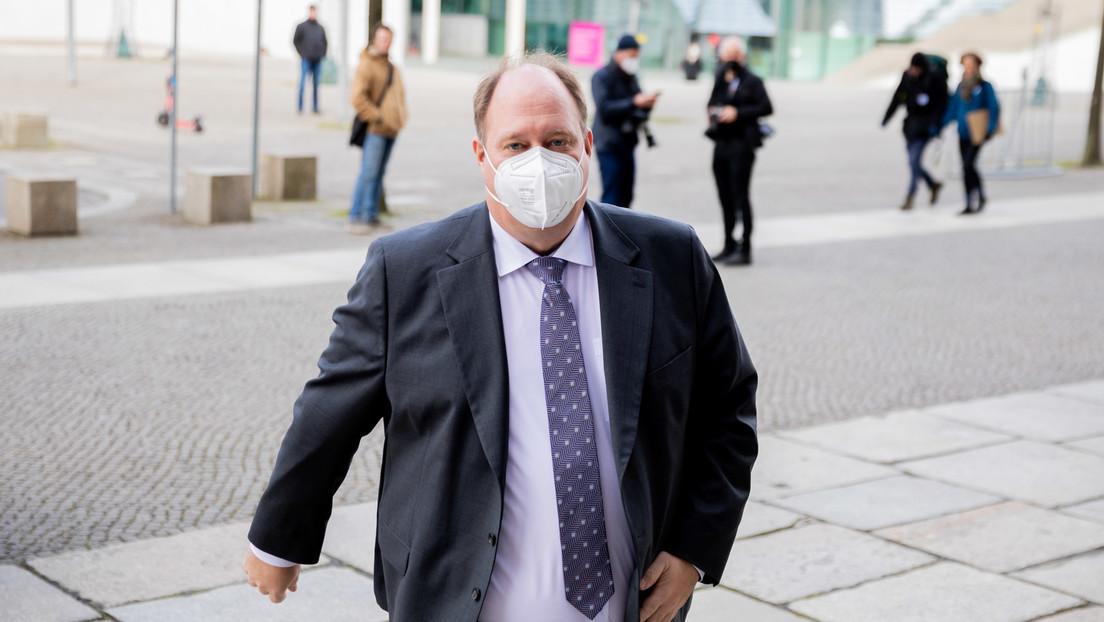 Kanzleramtschef Braun stellt Erleichterungen für Geimpfte in Aussicht