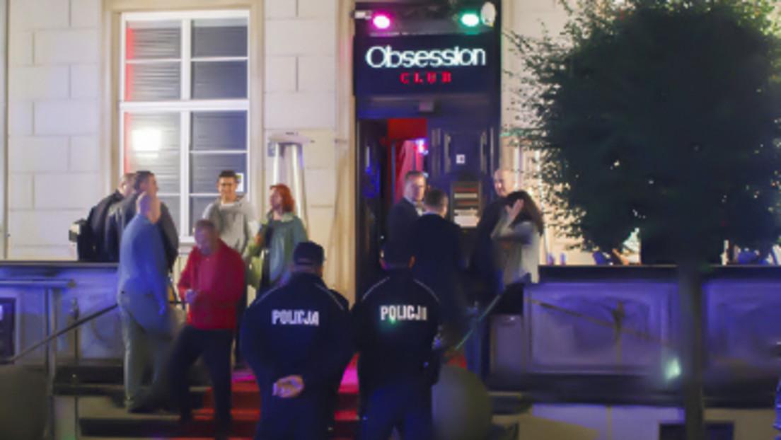 Skandal der US Army in Polen: Stripteasebar, Alkohol, Drogen und ein verschwundener Offizier