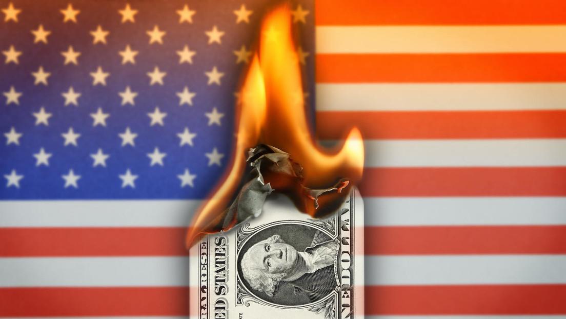 Entdollarisierung: Anteil der in US-Dollar abgewickelten russischen Exporte fällt unter 50 Prozent