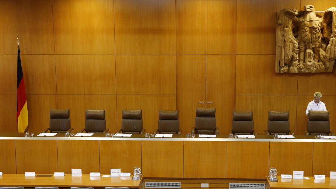 Bundesverfassungsgericht: Kleine Parteien müssen trotz Corona Unterschriften sammeln