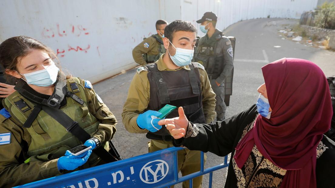 """""""Tod den Arabern"""": Extremistische Siedler in Israel fachen Widerstand der Palästinenser an"""