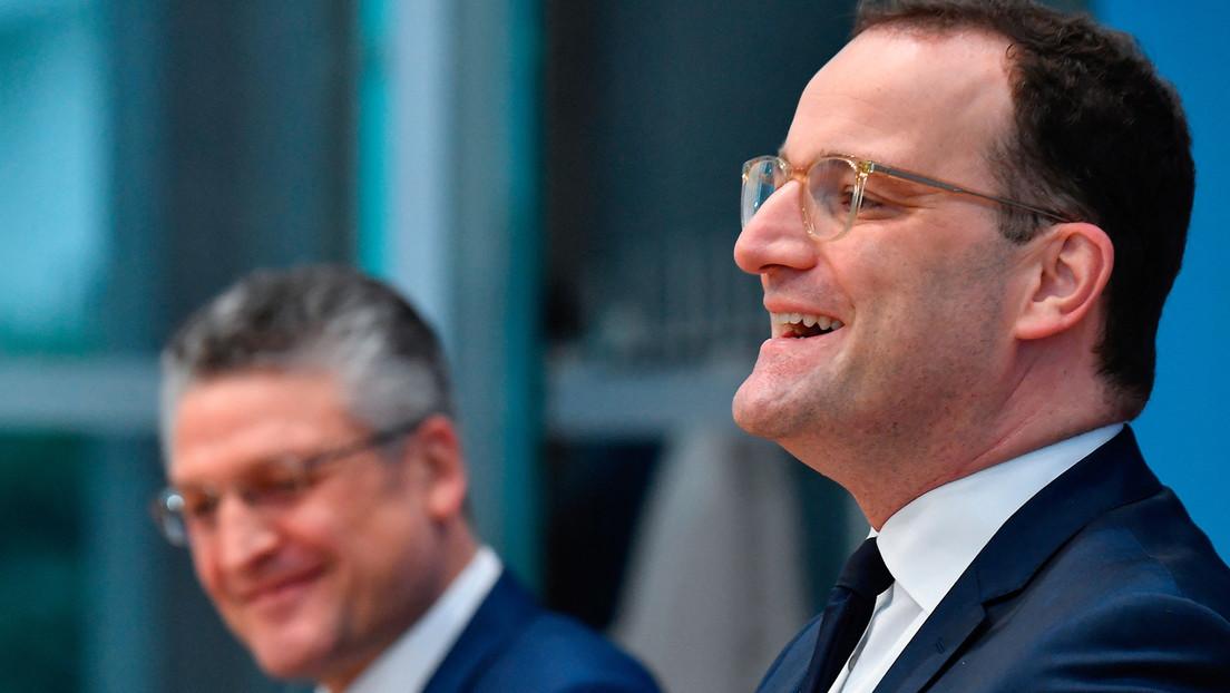 """""""Grob fahrlässig"""": Vom RKI prognostizierte Schreckens-Inzidenz ist ausgeblieben"""