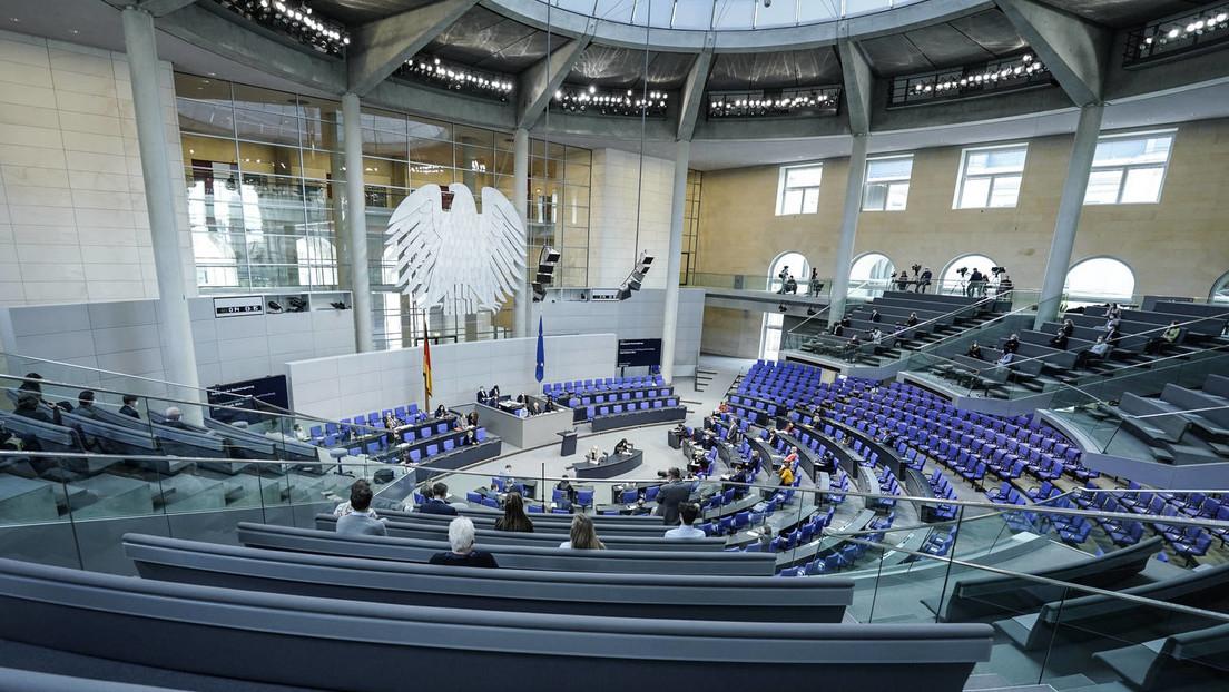 """BKA warnt Bundestagsfraktionen vor """"Todesliste deutscher Politiker"""""""