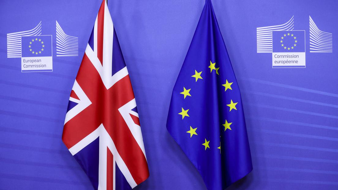 Europaparlament bestätigt Brexit-Handelspakt