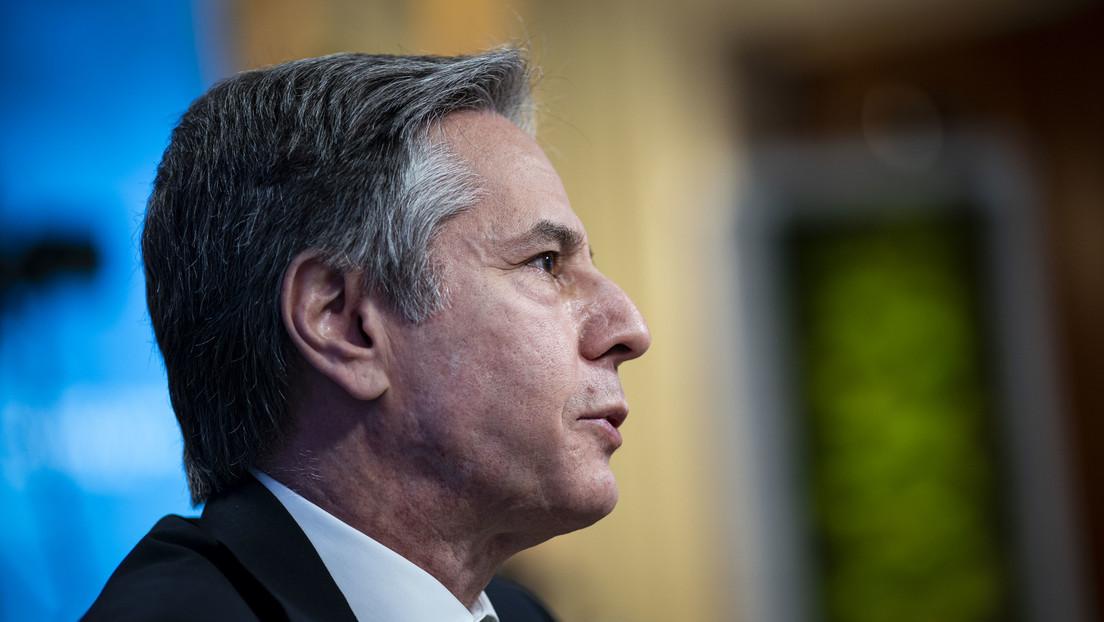 US-Außenminister Blinken: USA brauchen offenen Dialog mit Russland