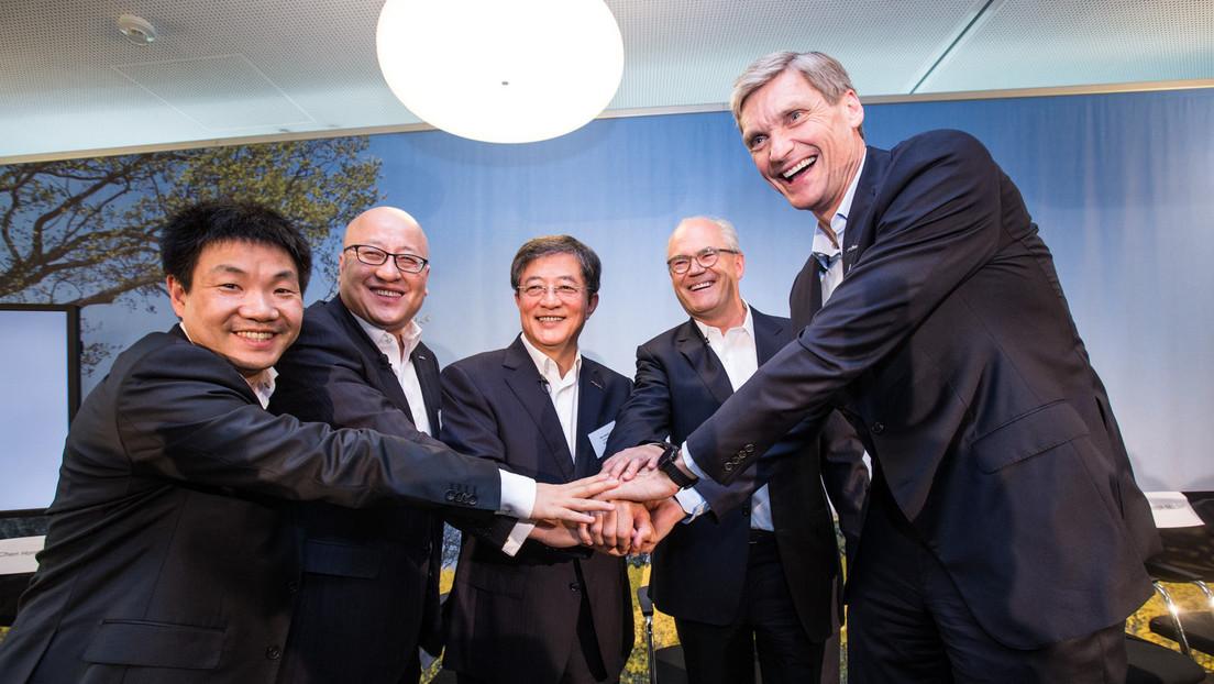 China rollt den Agrarchemiemarkt auf: Der deutsche Branchenriese Bayer unter Druck