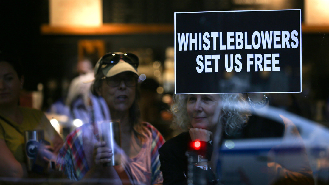 Koalitionsgespräche geplatzt: Doch kein Schutz für Whistleblower