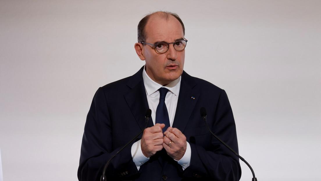 Französischer Premierminister präsentiert neues Gesetz zur Bekämpfung islamistischen Terrors