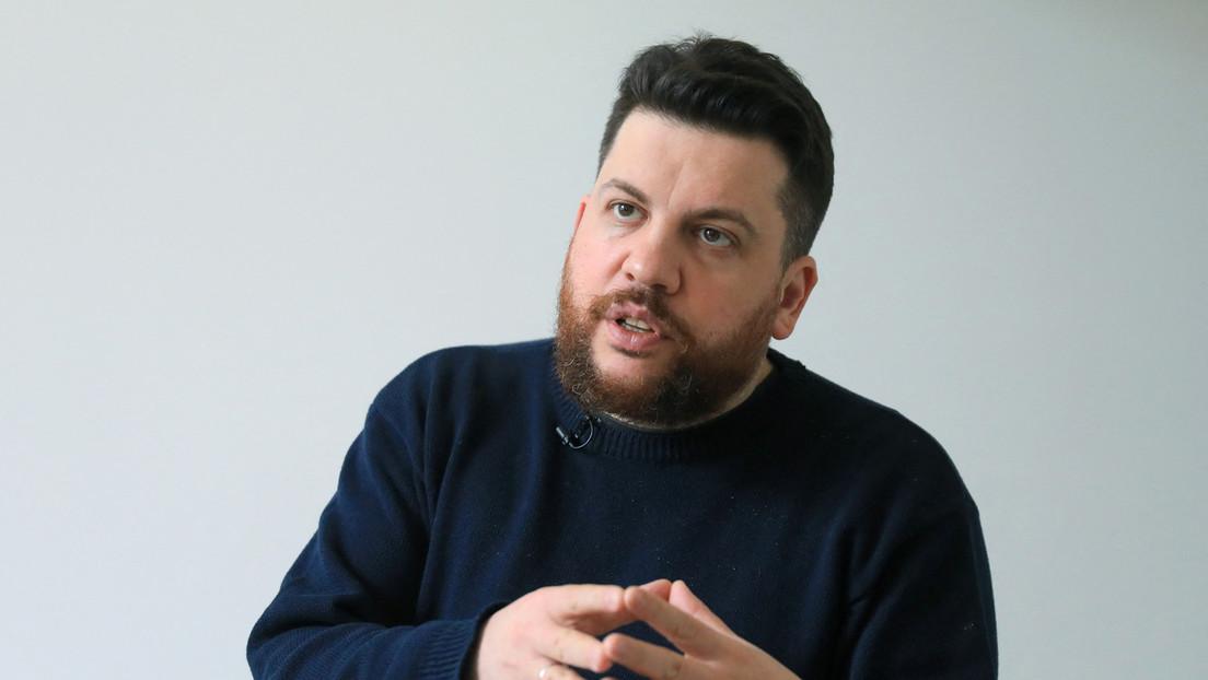 Leonid Wolkow kündigt Auflösung von Nawalnys Regionalstäben in Russland an