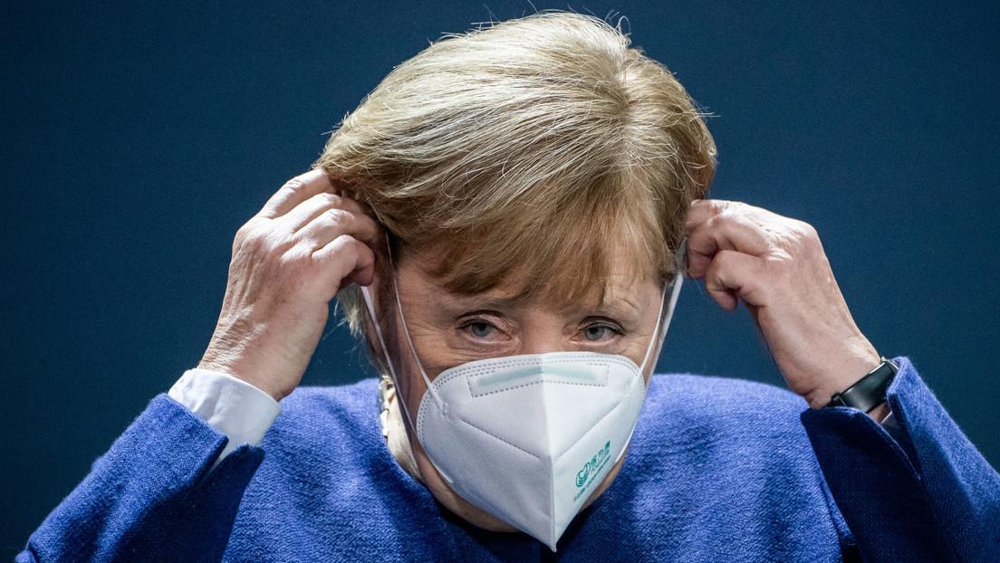 Weil Deutschland nicht vollständig auf Linie ist: Unbehagen bei der US-Regierung