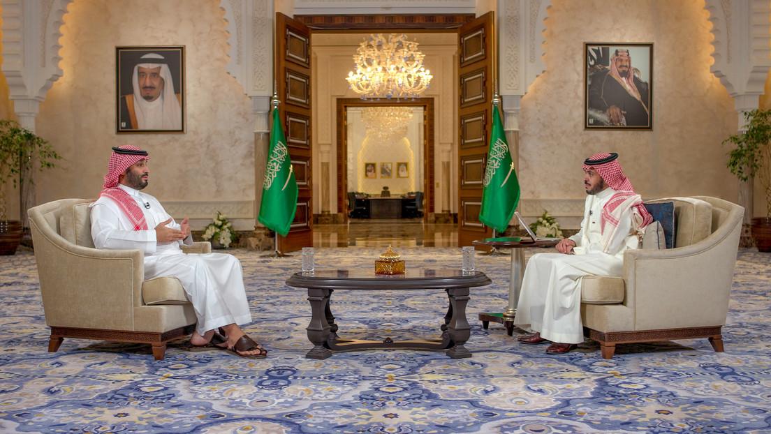 Saudi-Arabiens Kronprinz sendet versöhnliche Töne gen Iran