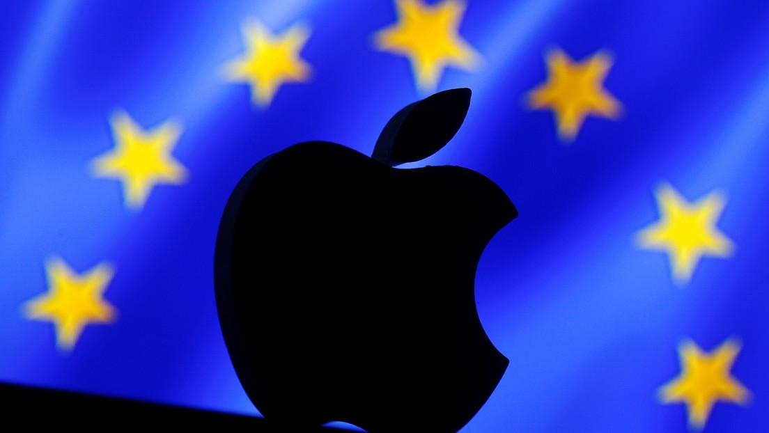 Berichte: EU-Kartellstrafe könnte Apple 10 Prozent seines weltweiten Umsatzes kosten