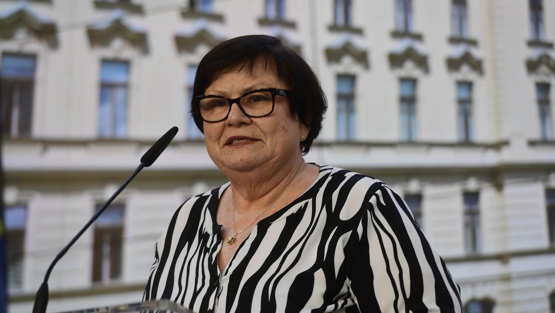 Tschechische Justizministerin: Es gibt mehrere Versionen zur Erklärung der Explosionen in Vrbětice