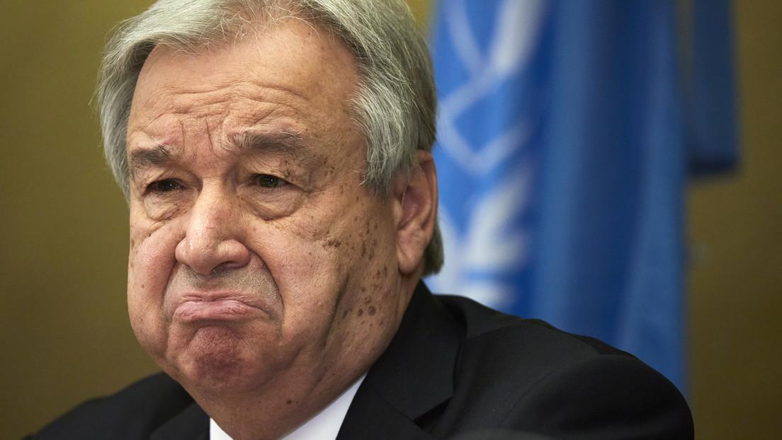 UN-Generalsekretär: Nicht genug Fortschritte für Wiederaufnahme der Verhandlungen in Zypern