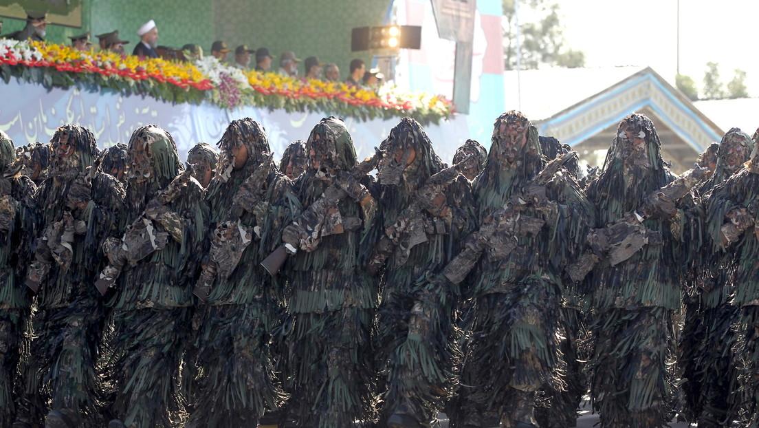 Gegenoffensive - Iran entsendet 15.000 Milizionäre nach Syrien