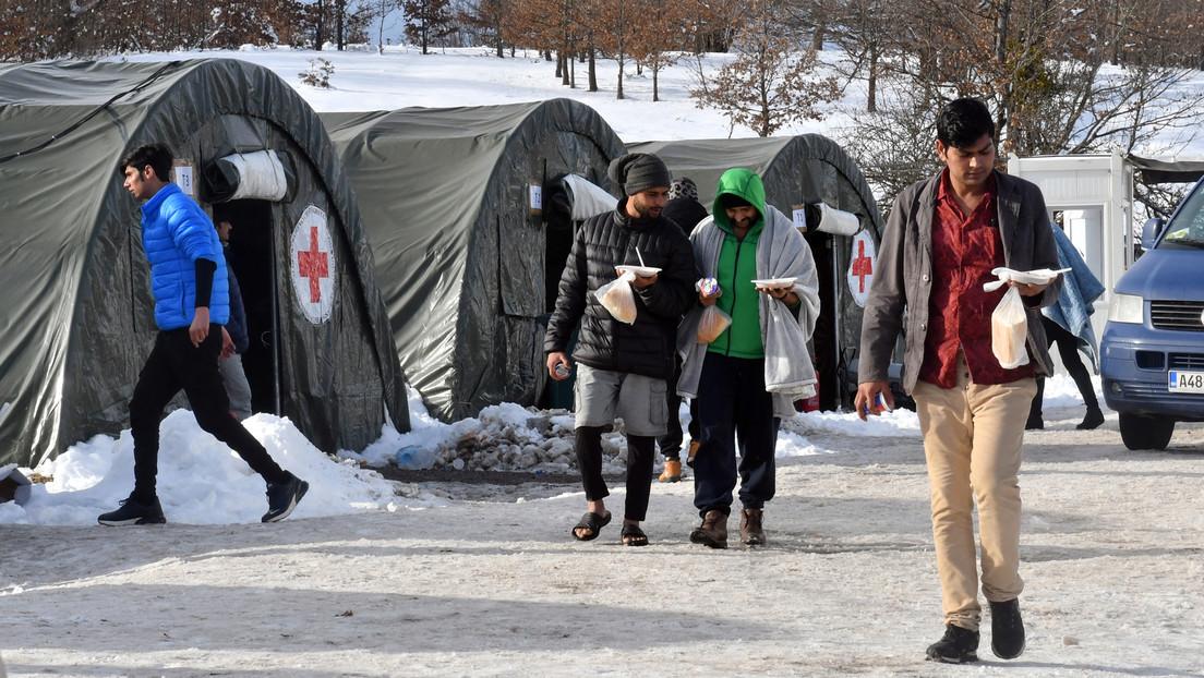 Illegale Migration über Balkan: Österreich und Bosnien-Herzegowina kooperieren bei Rückführung