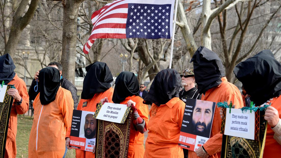 CIA-Folter-Ärzte sollen vor Gericht: Kann US-Regierung das weiter verhindern?