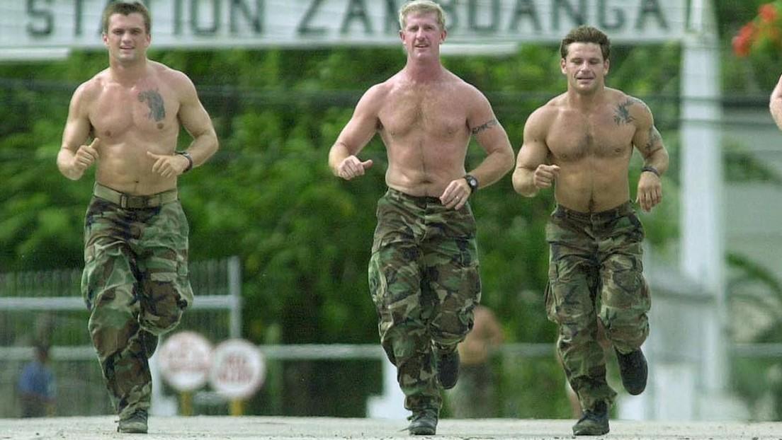 """""""Außer Kontrolle"""" - Wie sich das US-Navy SEALs Team 6 zu einer """"Menschenjagd-Maschine"""" verselbstständigte"""