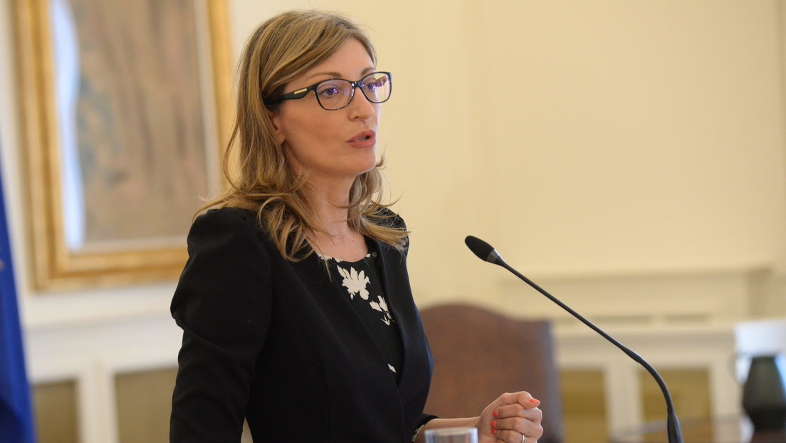 Wegen Russlands angeblicher Beteiligung an Explosionen: Bulgarien weist einen Diplomaten aus