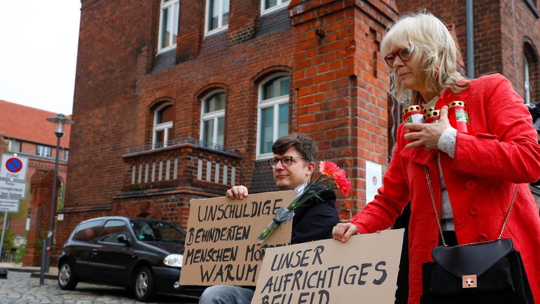 Haftbefehl nach Tötungsdelikt in einem Pflegeheim in Potsdam erlassen