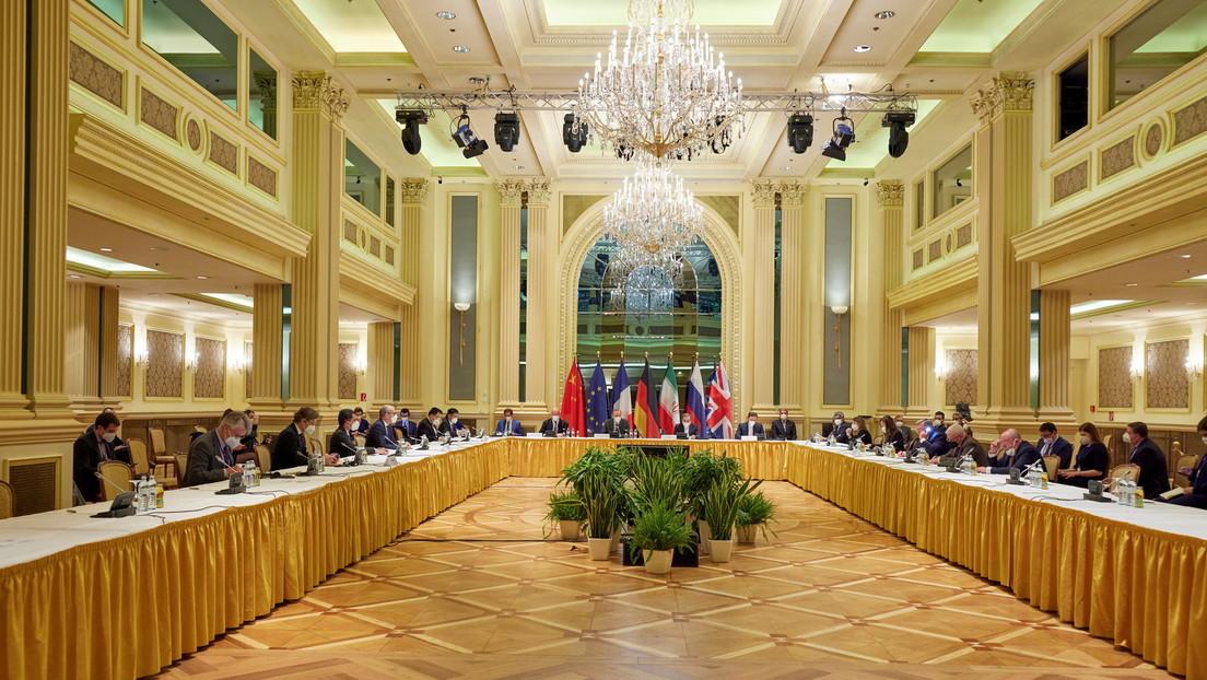 Atomdeal mit Iran: USA laut Bericht zur Rücknahme von Sanktionen bereit