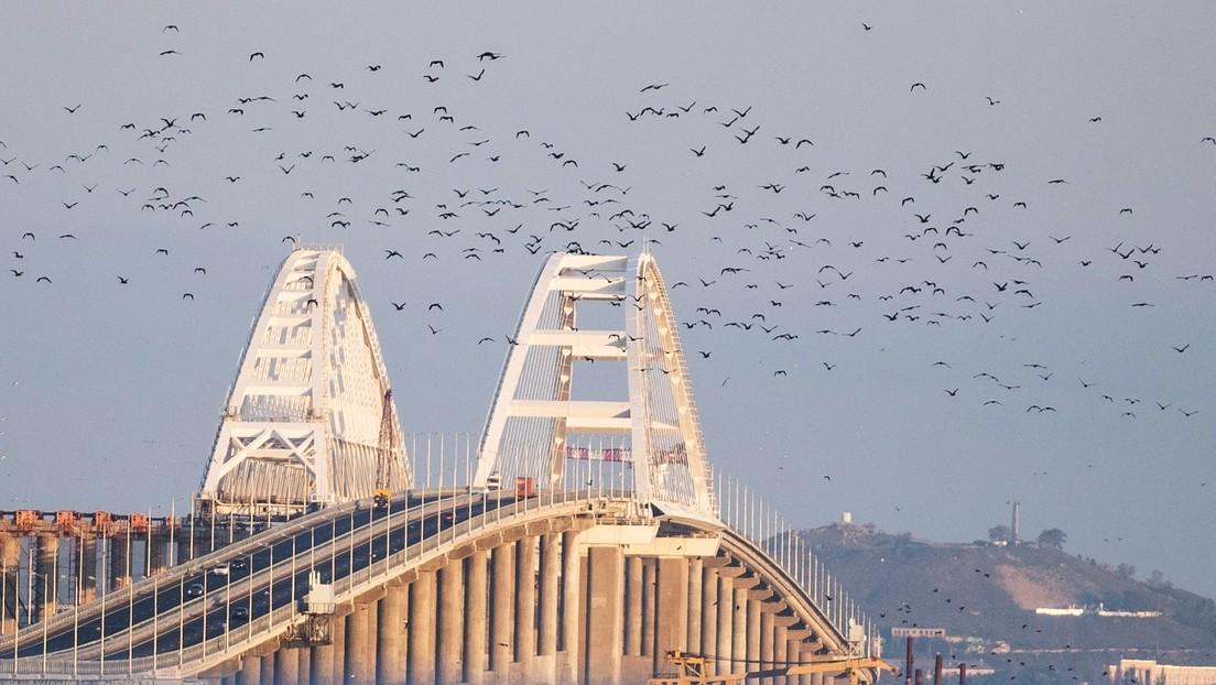 Krimbehörden erbitten Einleitung eines Verfahrens gegen zwölf Ukrainer wegen Blockade der Halbinsel