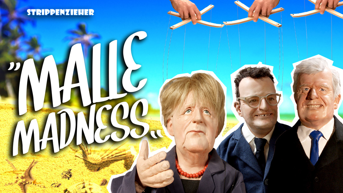 Malle Madness | Was auf Mallorca passiert, bleibt auf Mallorca | Strippenzieher