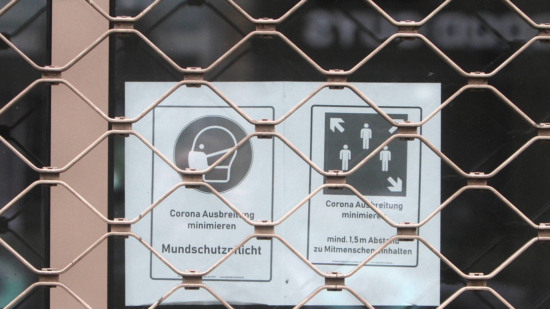 Handelsverband sauer: 68 Prozent der Händler warten auf Corona-Hilfen
