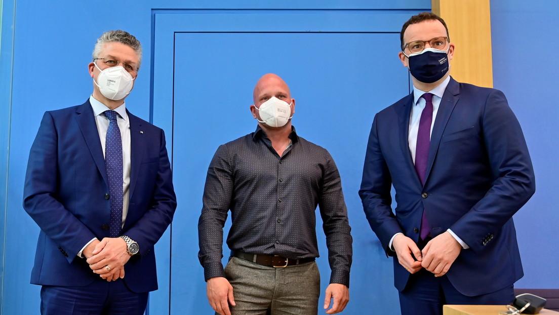 """Düstere Prognose des RKI-Chefs: """"Werden bis Ende 2022 voll in der Pandemie stecken"""""""