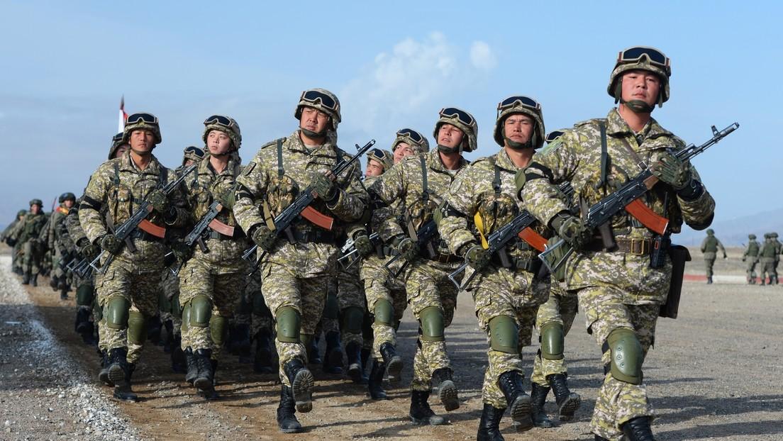 Waffenstillstand im Konflikt an der Grenze zwischen Tadschikistan und Kirgisistan vereinbart