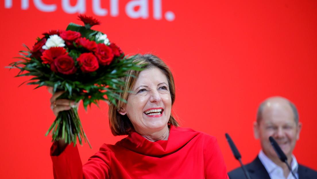 Rheinland-Pfalz: SPD, Grüne und FDP einigen sich auf Ampelkoalition
