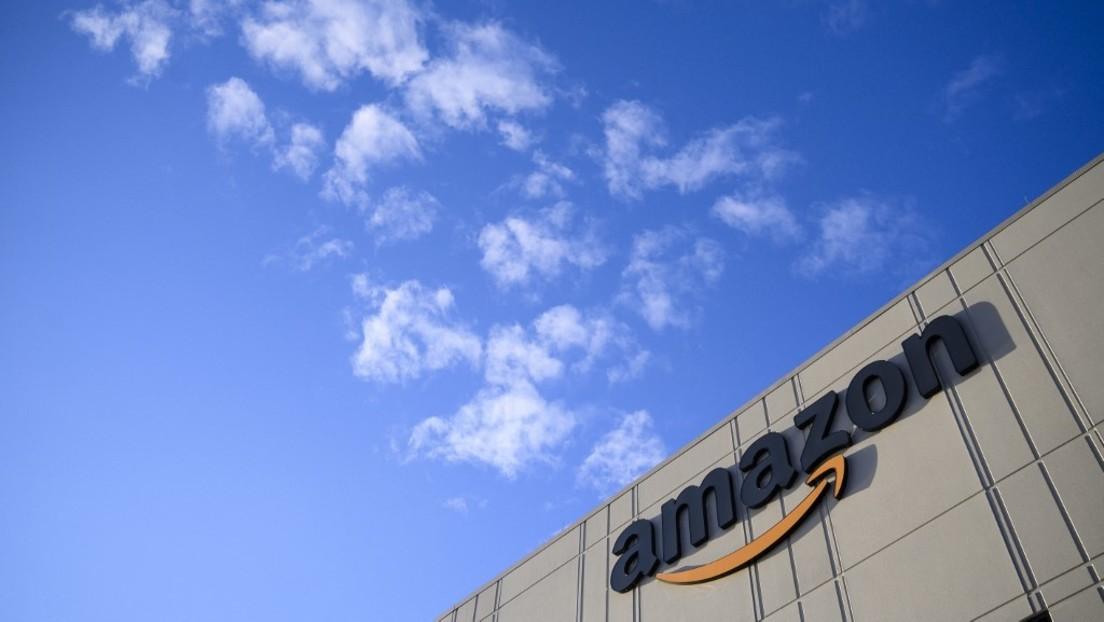 Profiteure der Corona-Krise: Amazon macht Gewinn wie nie zuvor