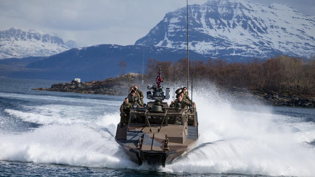 Moskau: Zunehmende militärische Präsenz der USA in der Arktis beeinträchtigt regionale Sicherheit