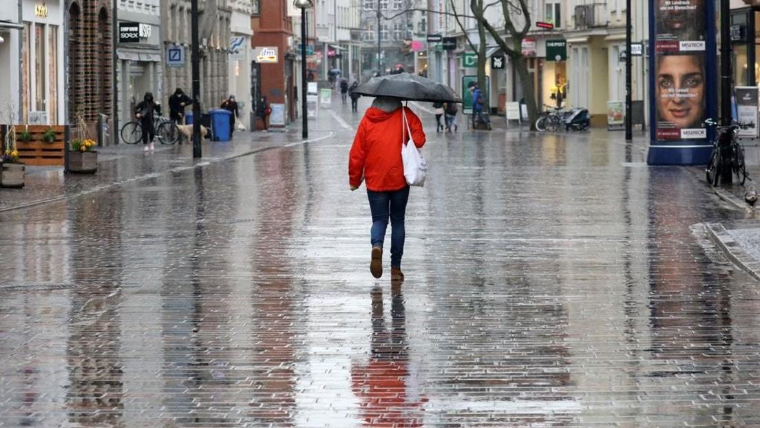 Laborfehler: Rostock darf Ausgangssperre schon wieder aufheben