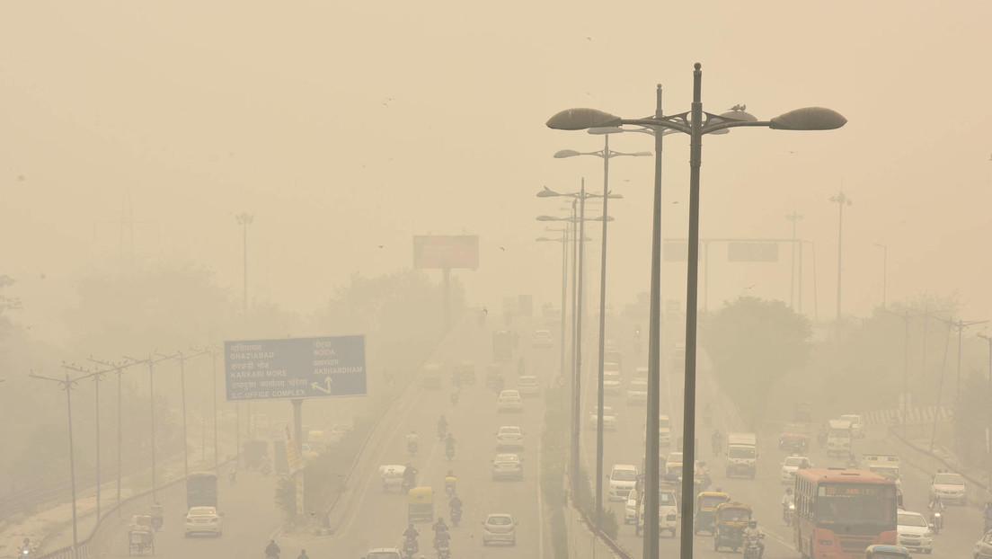 Mutanten, Sauerstoffmangel, überfüllte Kliniken: Was ist wirklich los in Indien?