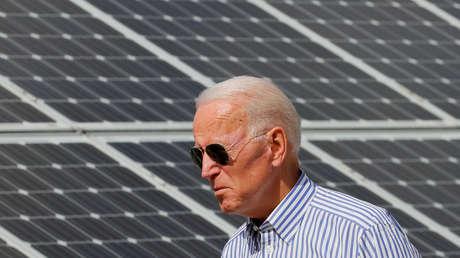 Verlieren die USA den Wettlauf um Energietechnologien gegen China?