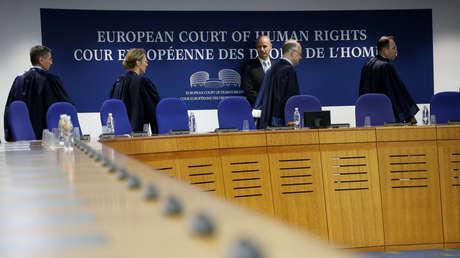 Europäischer Gerichtshof für Menschenrechte gibt grünes Licht für Zwangsimpfungen