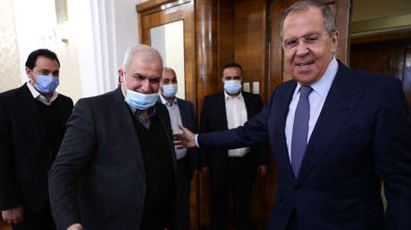 Russland schaltet sich als Ordnungsmacht im Nahen Osten ein