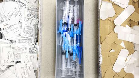 Dänemark, Niederlande und Schweden wenden Impfstoff von Johnson & Johnson vorerst nicht an