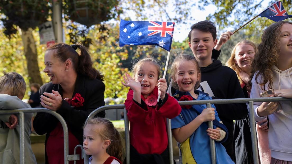 In Australien wird selbst Staatsbürgern die Einreise aus Indien verwehrt