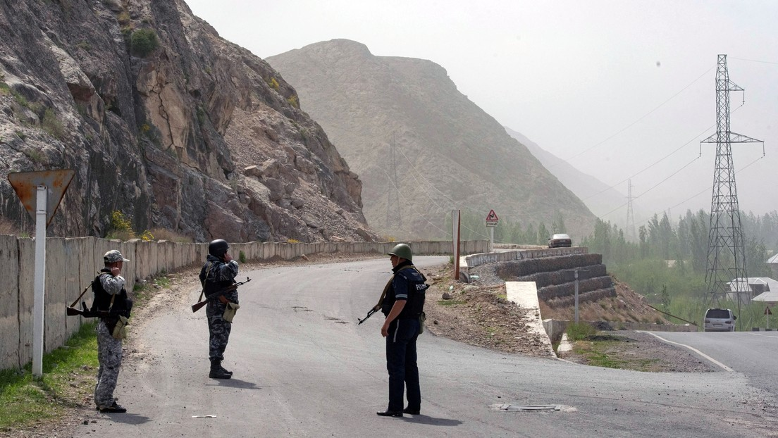 Spannungen an Grenze zwischen Kirgisistan und Tadschikistan: Präsidenten besprechen Waffenruhe