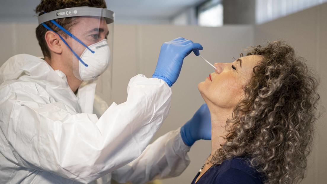Risiko Corona-Schnelltest: Frau aus Osnabrück verliert Hirnwasser nach Abstrich im Nasenrachenraum
