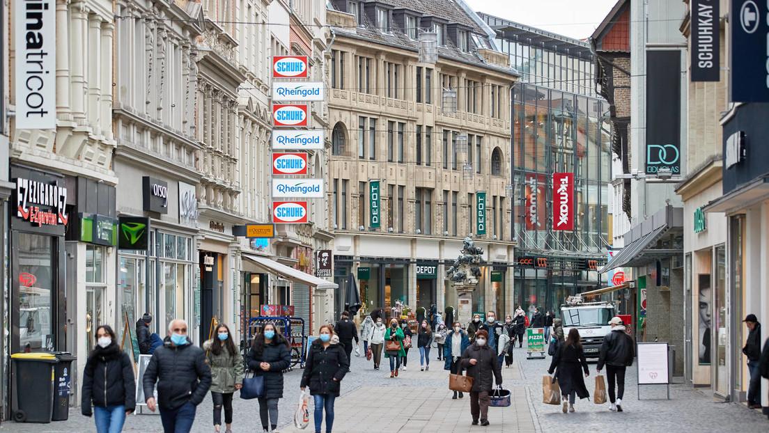 Niedersachsen will lockern: Ab 10. Mai sollen Einzelhandel, Gastronomie und Tourismusbetriebe öffnen