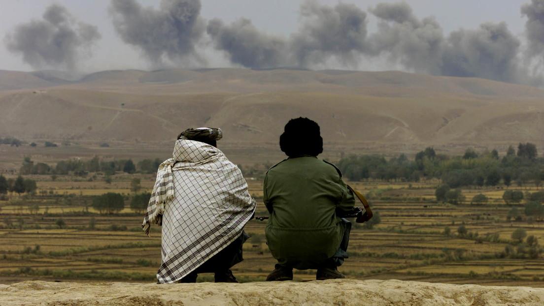 Nach Ablauf von ursprünglichem Abzugstermin: Taliban wollen gegen US-Truppen in Afghanistan vorgehen