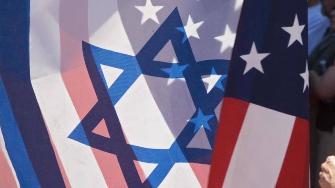 """""""Regionale Sicherheitsfragen"""": Inoffizielles Treffen zwischen US-Präsident Biden und Mossad-Chef"""