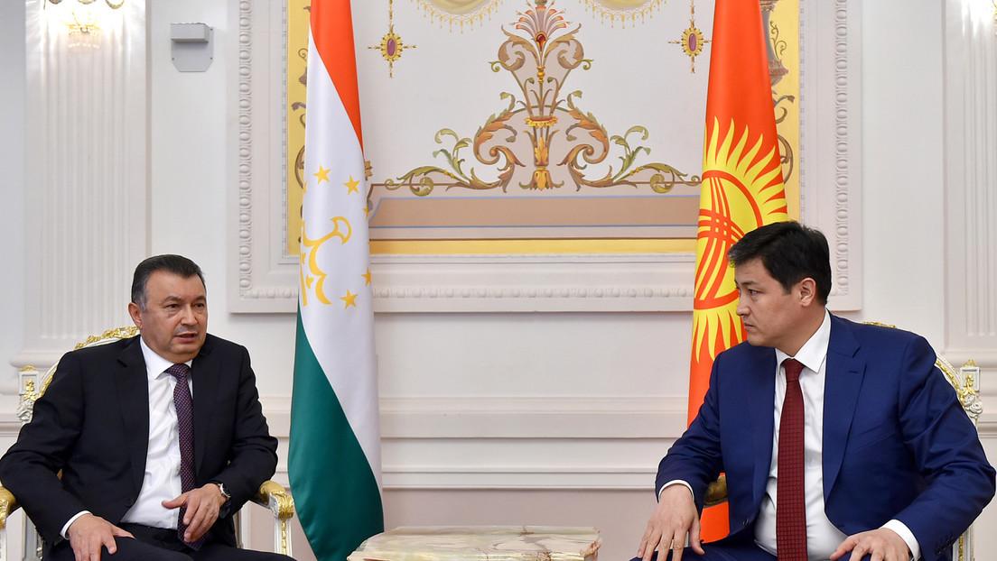 Grenzkonflikt Tadschikistan-Kirgisistan: Beidseitiger Truppenabzug, weitere Schritte zur Entspannung